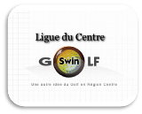 Ligue du CENTRE de SWIN GOLF