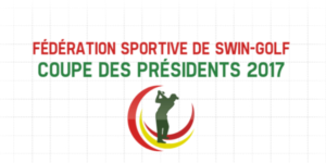 Logo Coupe Président 2017